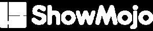 ShowMojo logo white small