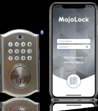 mojo-lock